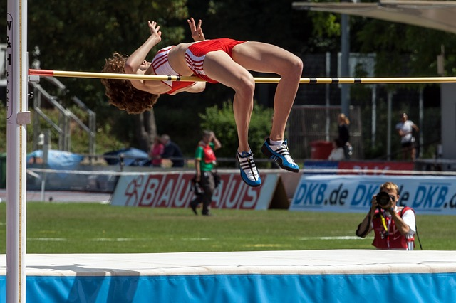 Improve Your High Jump Instantly For Beginners Only High Jump Club