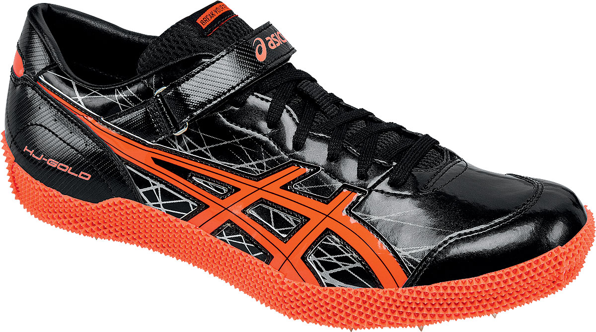 Asics high jump spikes